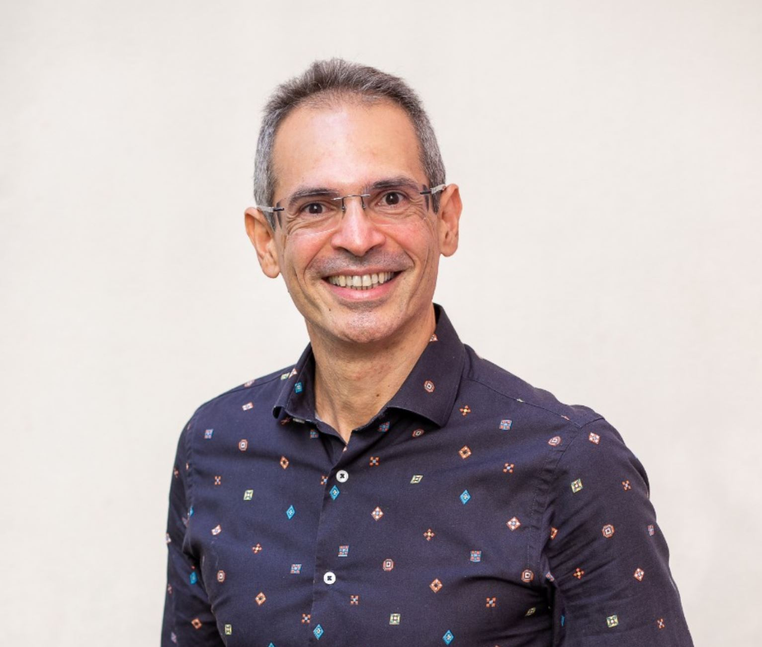 Luiz Mandarino (Empreendedorismo)